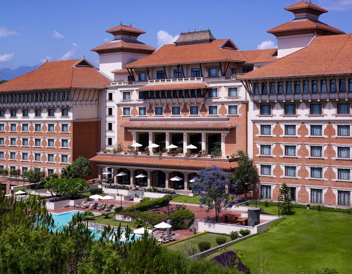 Taragaun Regency Hotels Increases Net Profit