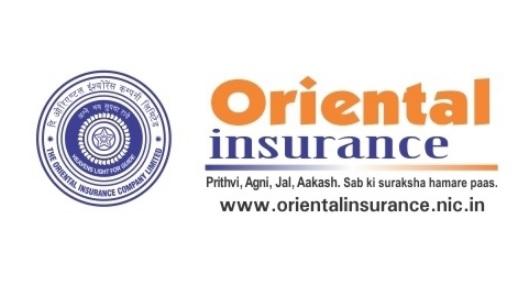 Oriental Insurance Earns Net Profit of Rs 168.31 Mn
