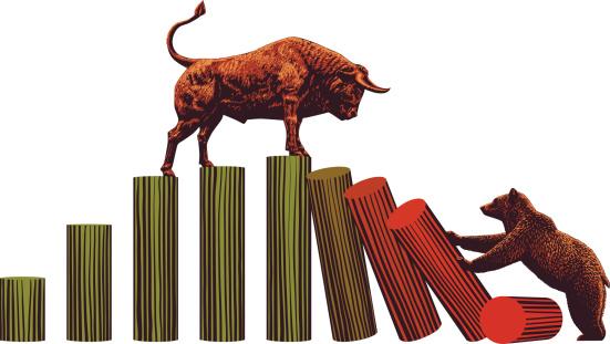 बैंकको ब्याज तिर्न 'करेक्सन' भएको शेयर बजार पुनः लयमा फर्कियो, अझै बढ्ने संकेत