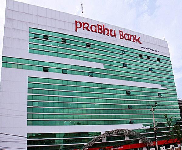 Prabhu Bank to Convert 5.6 Mn Promoter Shares
