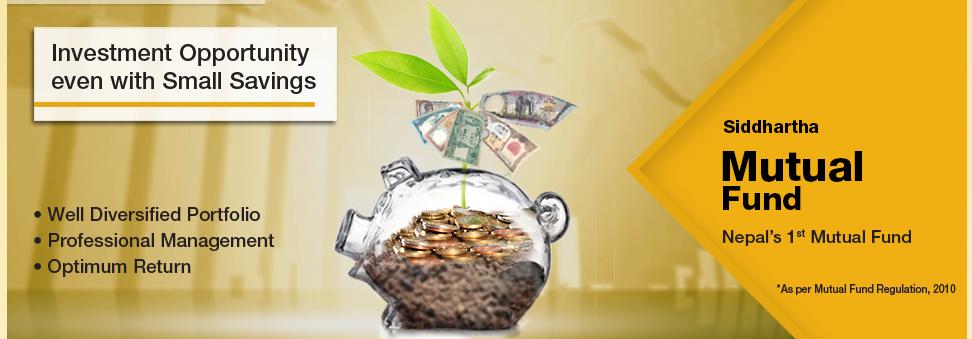 Siddhartha Capital to Issue Mutual Fund worth Rs 1.40Bn