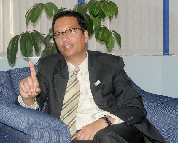 बैंक अफ काठमाण्डूका तत्कालीन सीईओ अजय श्रेष्ठसहित ११ जना पक्राउ