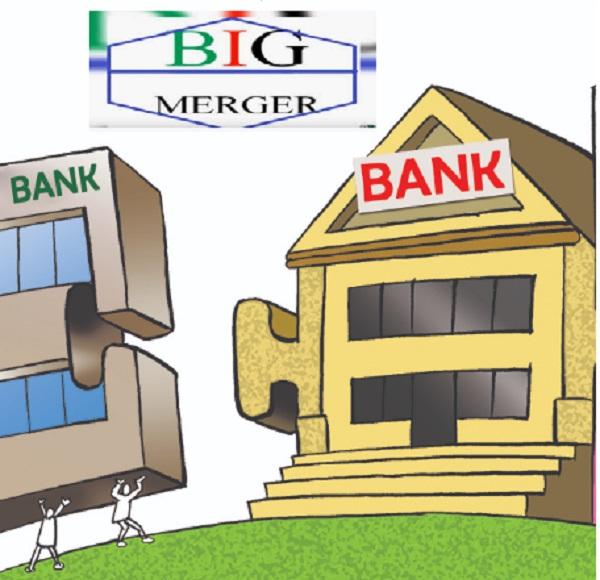 वाणिज्य बैंक मर्जरमा पनि 'भ्यागुताको धार्नी' कै कथा, मर्जरमा जान नसक्नुको कारण खोतल्दै राष्ट्र बैंक