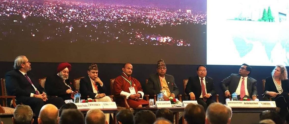 काठमाण्डाैमा उर्जा क्षेत्रका करीब सातसय लगानीकर्ताकाे जमघट, १० सम्झौता हुने