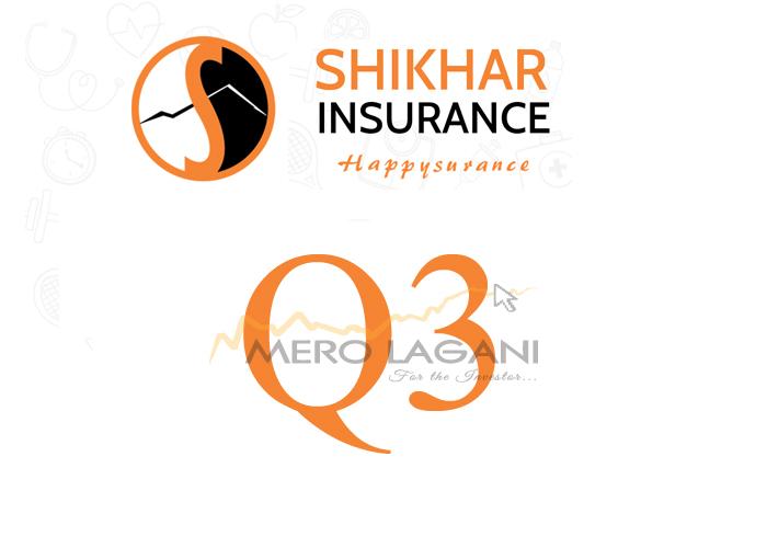 Shikhar Insurance Increases Net Profit by 10%