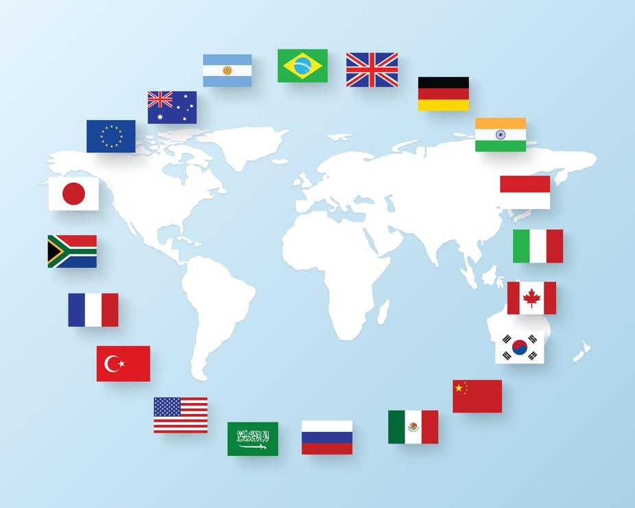 G20 finance ministers to hold virtual talks on coronavirus crisis