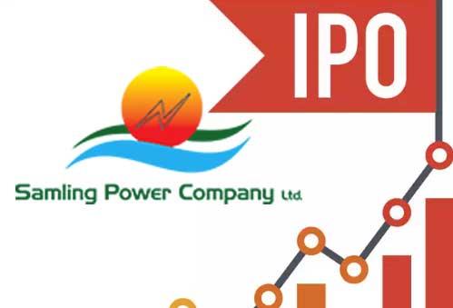सामलिङ्ग पावरको आईपीओमा ३१ गुणा बढी आवेदन, दुई अर्बको बढीको शेयर माग