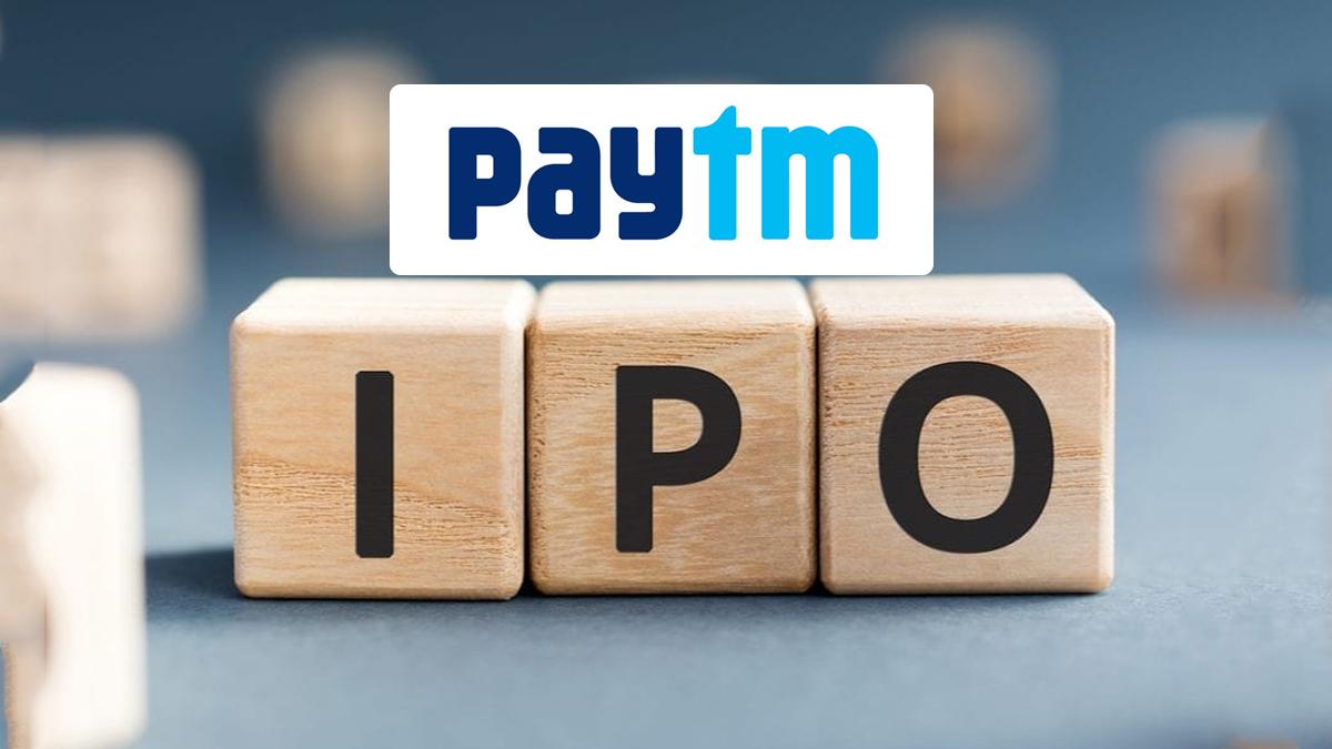 पेटीएमको आइपीओ ३ हजार रुपियाँमा आउने सम्भावना,सर्वसाधारणलाई १० प्रतिशत मात्र