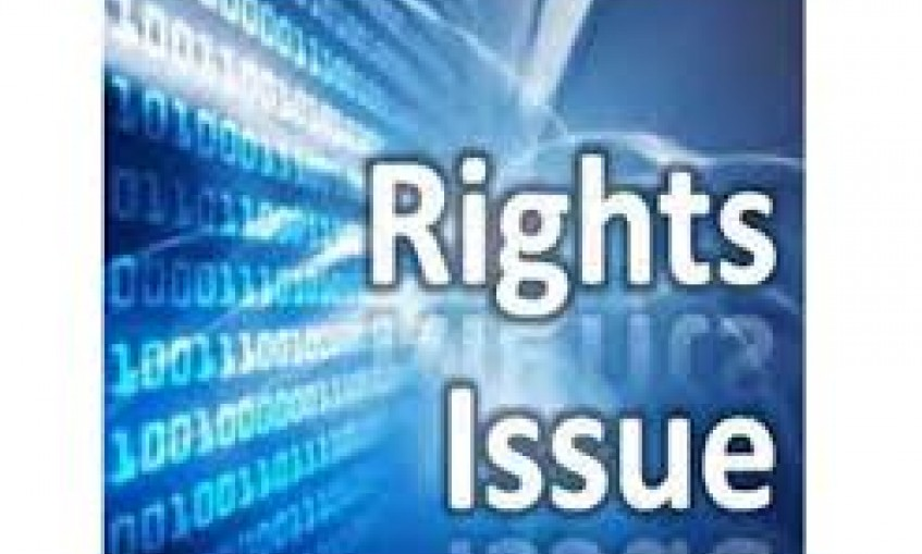 Asian Life Insurance to Issue 60% Right Issue on this date