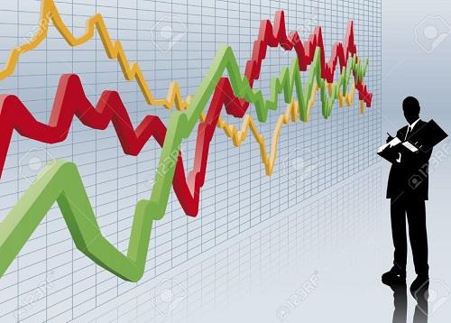 नेप्से सूचक १५ अंकले घट्यो, कारोबार रकममा १२ प्रतिशत गिरावट