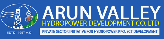 Arun Valley Hydropower Obtains Approval For 100% Right Issue