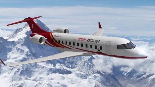 श्री एयरलाइन्सले दियो ७५ कटेका नागरिकलाई हवाई भाडामा ५० प्रतिशत छुट, ८५ कटेकालाई ५०० मै यात्रा