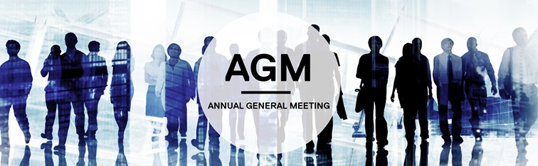 Three Companies Conducting AGM Today