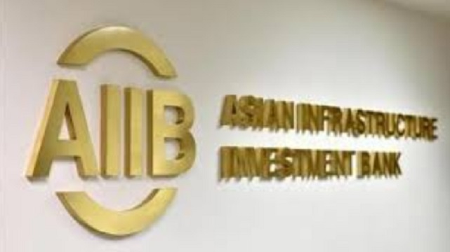 High-level representative of AIIB to attend Nepal Investment Summit