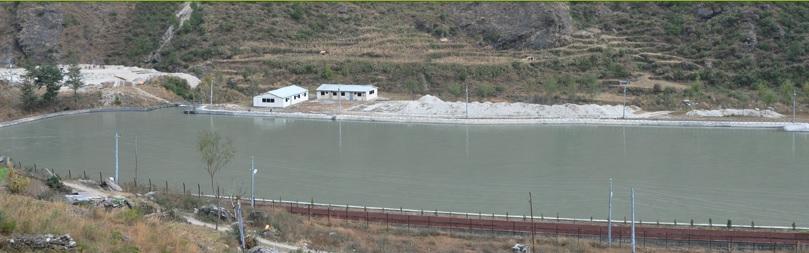 रसुवागढीको एक करोड ६४ लाख कित्ता अाइपीअाे धितोपत्र बोर्डबाट स्वीकृत