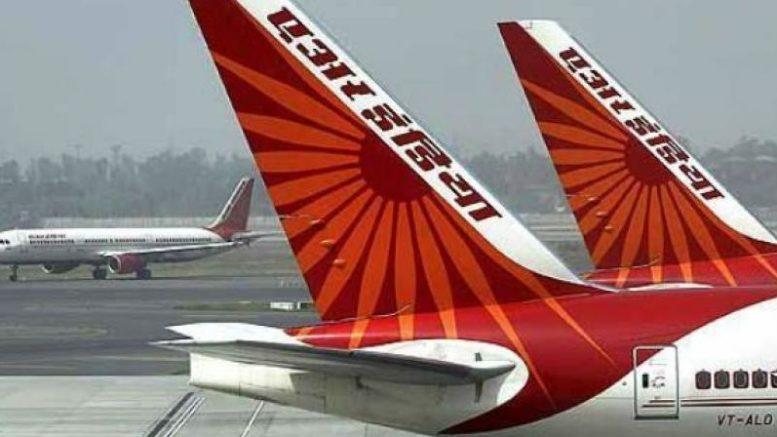 एयर इन्डिया सङ्कटग्रस्त, भारत सरकार कम्पनी बेच्ने योजनामा
