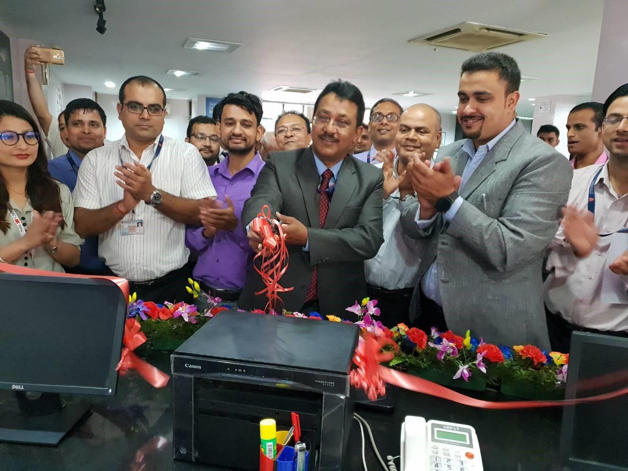 एनआईबिएल एस क्यापिटलको ३ शाखा विस्तार,डिम्याट खाता डेढ लाख नाघ्यो