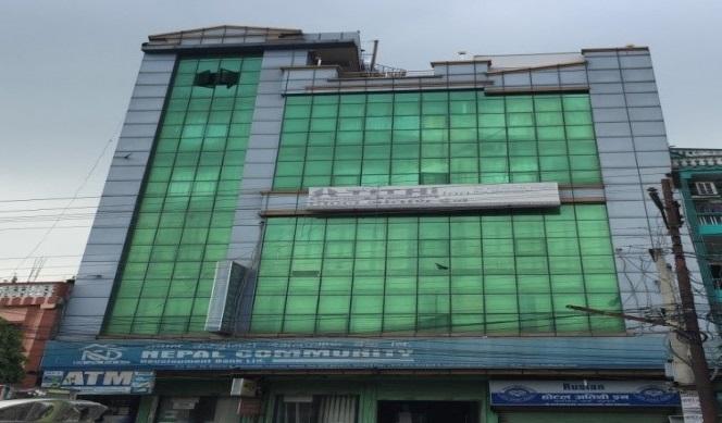 नेपाल कम्यूनिटी डेभलपमेण्ट बैंकको खुद नाफा ५९ प्रतिशतले बढ्यो