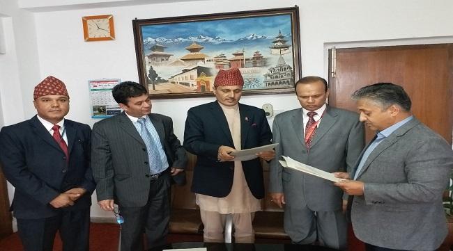 महालक्ष्मी विकास बैंकको लाभांश पारित, सञ्चालक समति अध्यक्षमा राजेश उपाध्याय पूनः निर्वाचित