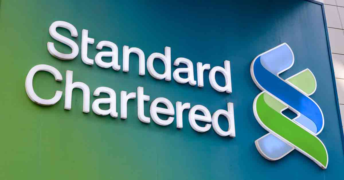 Net Profit of Standard Chartered Bank Decreases By 18%