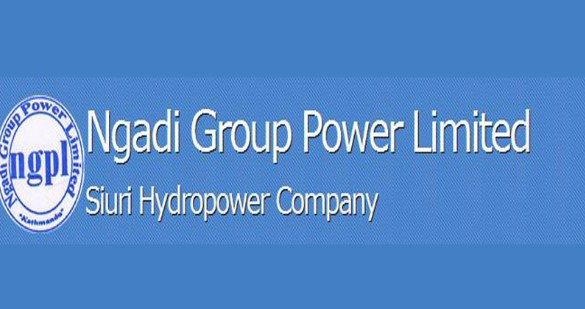 Ngadi Group Power Logs EPS of Rs 23