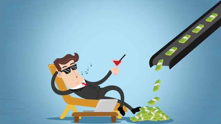 एउटा कम्पनी जसकाे शेयरले युवालाई धनी बनायो