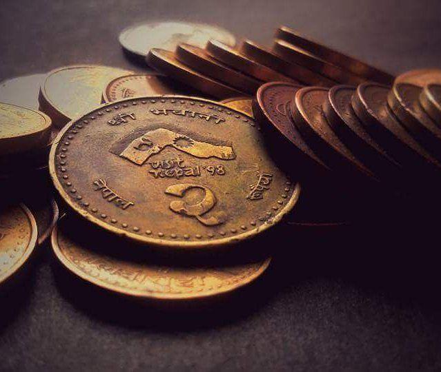 राष्ट्र बैंकले २ रुपैयाँका १० करोड थान सिक्का छाप्ने
