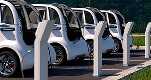 KMC focusing on operation of electric vehicles