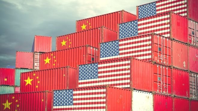 अमेरिकासँग चीनको ट्रेड सरप्लस १७ प्रतिशतले बढ्यो, १३ बर्षपछिकै उच्च स्तरमा पुग्यो
