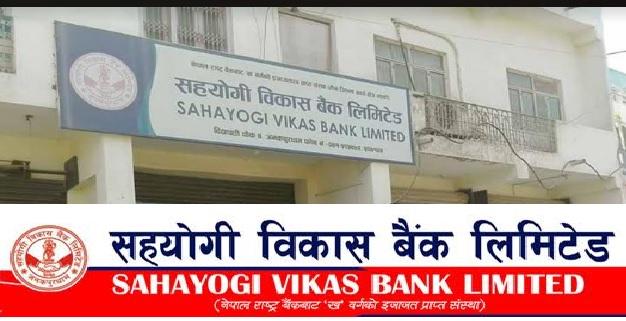 सिटिजन बैंकसँग गाभिन लागेको सहयोगी विकास बैंकले कस्तो गर्यो प्रगति?
