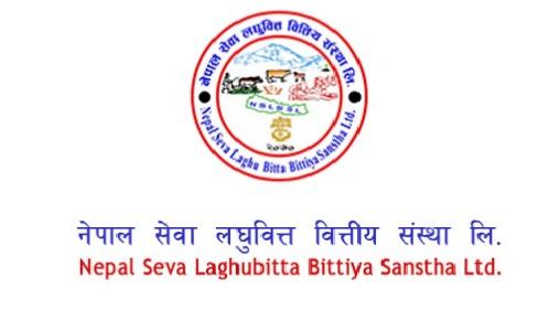 Nepal Sewa Laghubitta Announces 2.6% Dividend