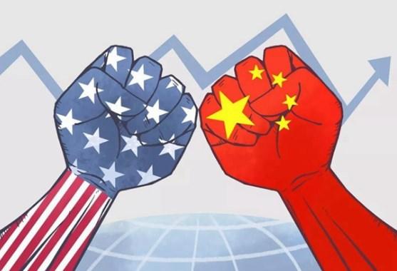 व्यापार युद्धको असरः अमेरिकासँग चीनको व्यापार ८.५ प्रतिशतले घट्यो