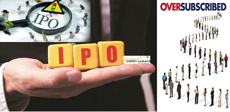 IPO of Infinity Microfinance Oversubscribed by 11.86 Times