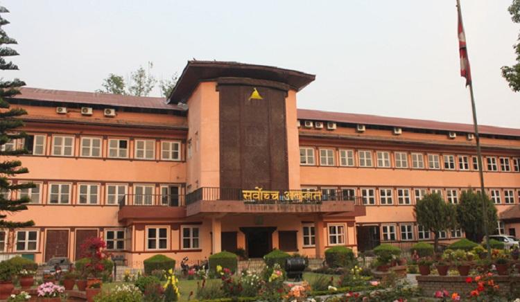 निजगढ अन्तर्राष्ट्रिय विमानस्थलको काम रोक्न सर्वोच्च अदालतको आदेश