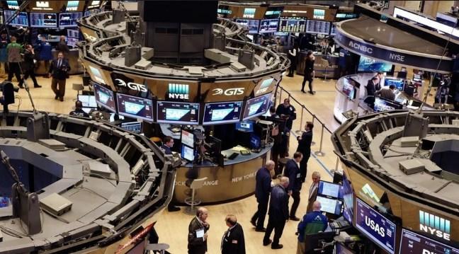 सन् २०१८ विश्व शेयर बजारका लागि २००८ पछिको सबैभन्दा खराब बर्ष
