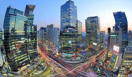 दक्षिण कोरियाको आर्थिक वृद्धिदर दशककै न्यून