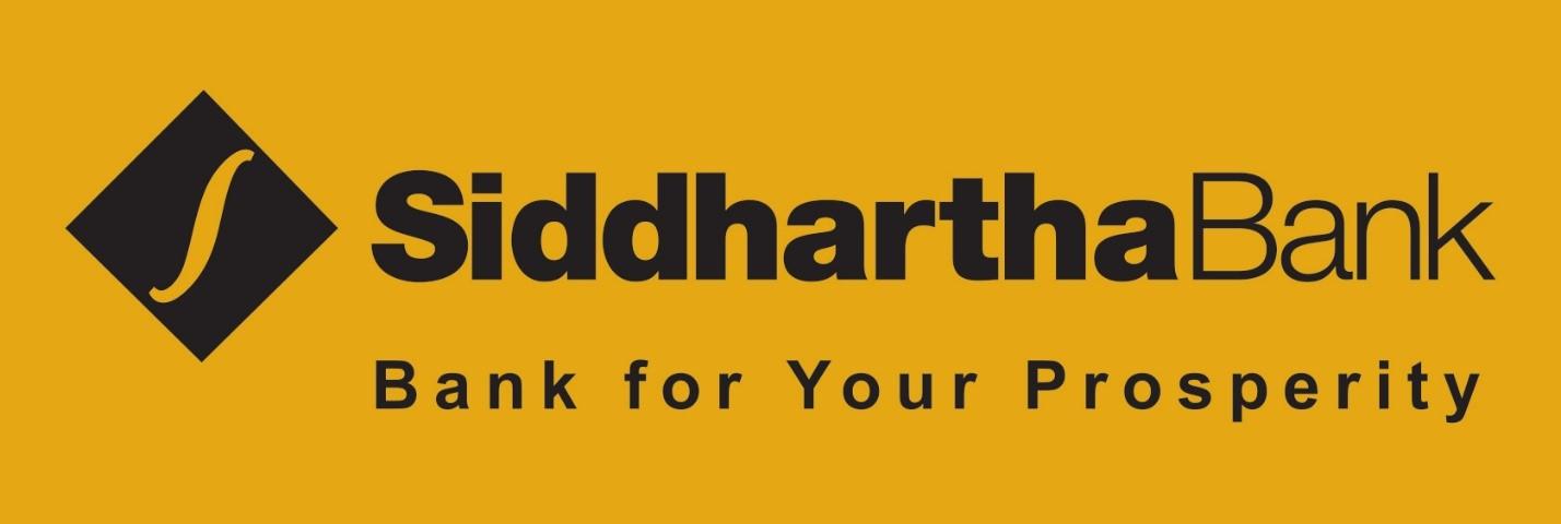 सिद्धार्थ बैंकद्वारा टिच फर नेपाललाई  सहयोग