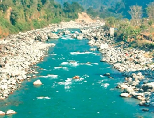 Energy project risks Barun river's existence-locals