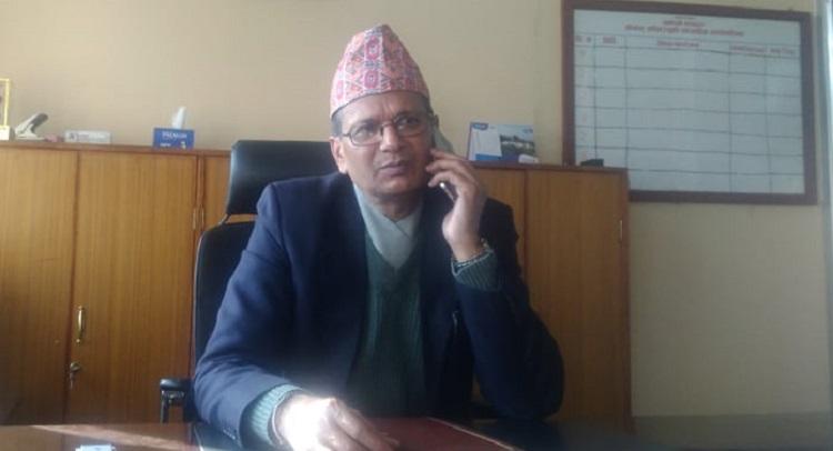 बिचौलियासँग मिलेर मन्त्री मगरले मेरो सरुवा गरिनः सचिव ठाकुर