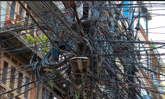 Kathmandu Valley to have underground electric cable