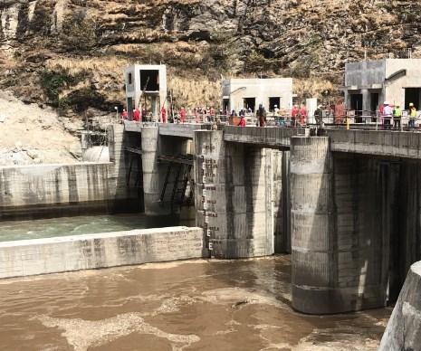 जलविद्युतमा लगानीकर्ता सिफ्ट हुँदा अपर तामाकोशीको माग बढ्यो