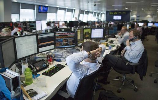 चिनीयाँ सामानमा शुल्क वृद्धि गर्ने अमेरिकाको चेतावनी पछि  विश्व शेयर बजारमा तीव्र गिरावट