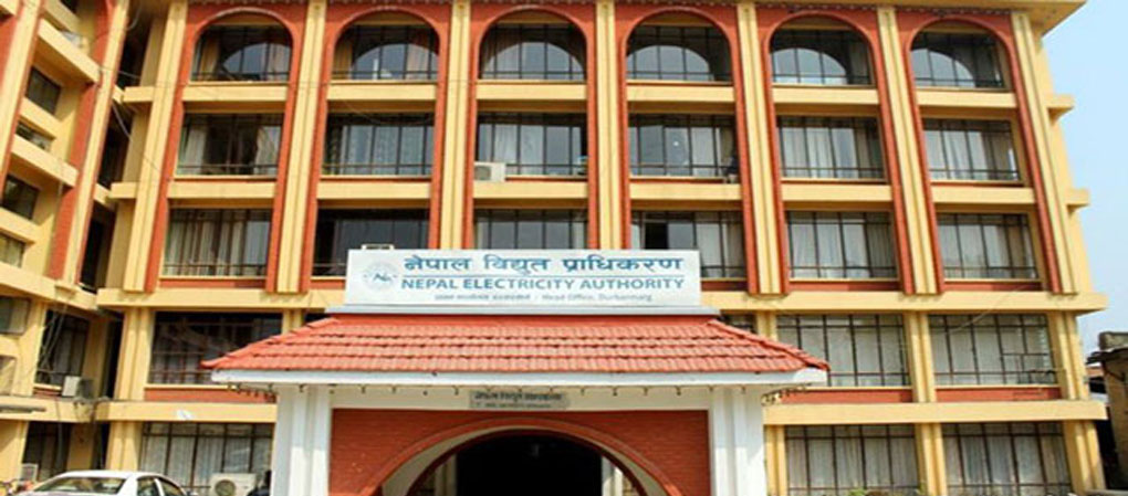 NEA recovers outstanding dues of Rs 12.3 million