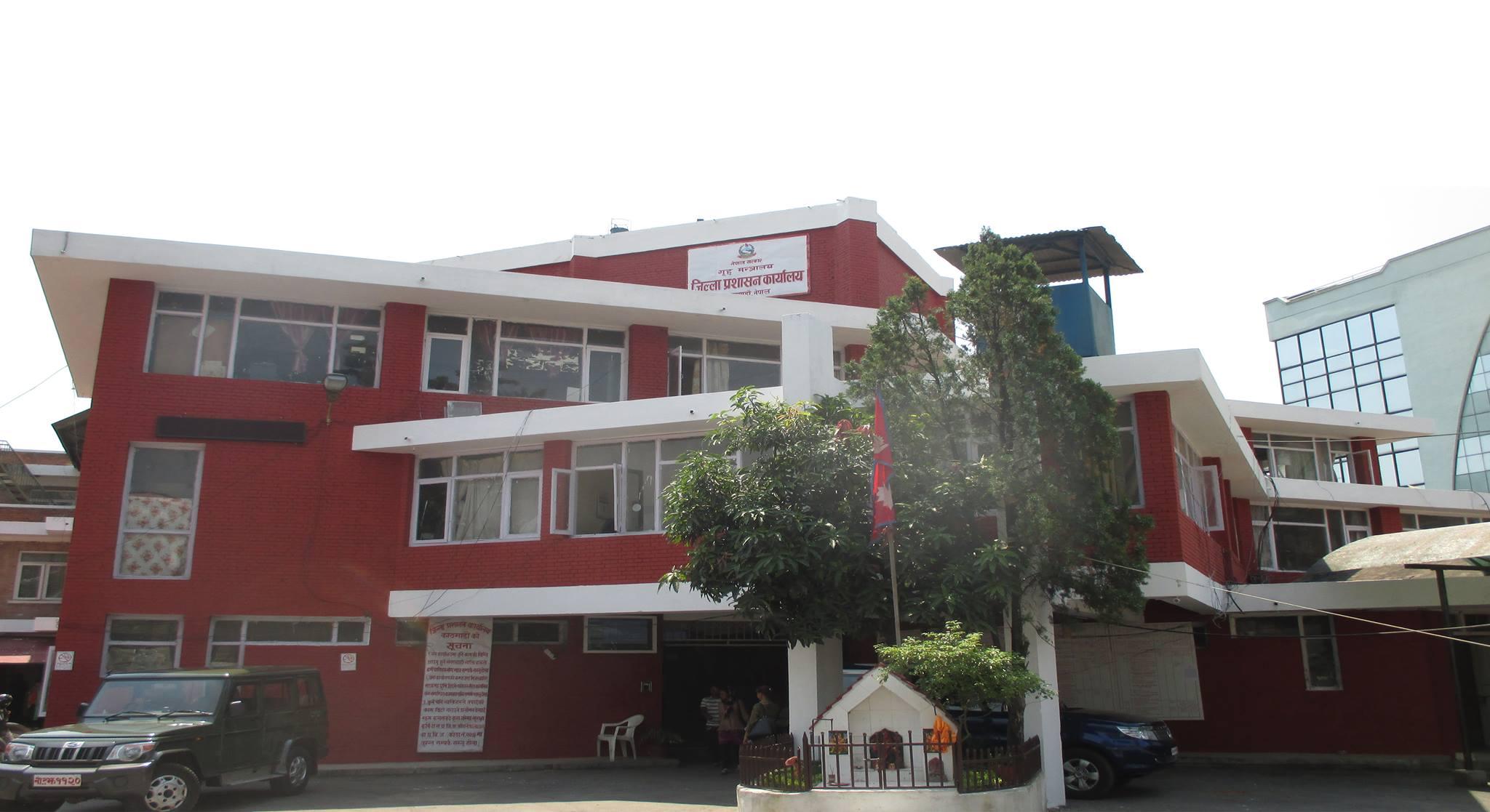 Kathmandu DAO to remove petrol pumps operating against standard