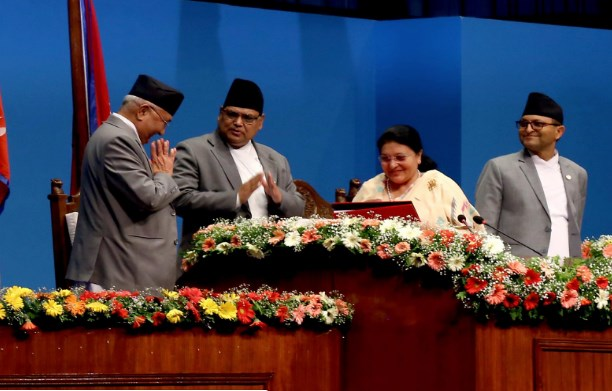 Policy, programmes focused to upgrade country to middle income status