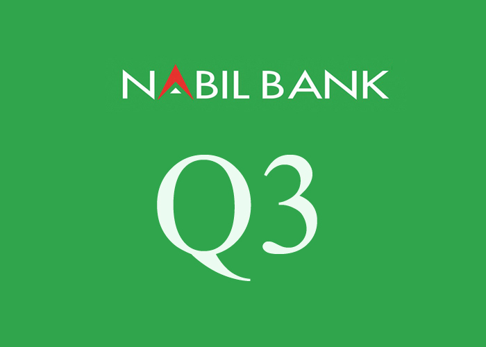 Annual Profit of Nabil Bank Decreases But Quarterly Profit Increases