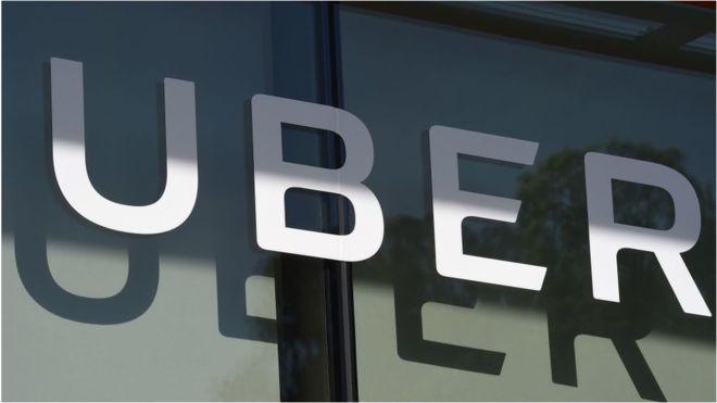 Uber float values company at $82bn