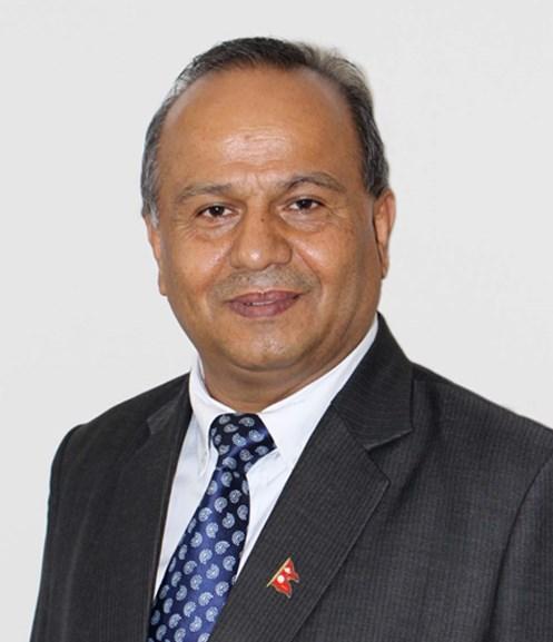 नेपाल राष्ट्र बैंकको प्रवक्तामा लक्ष्मी प्रपन्न निरौला नियुक्त