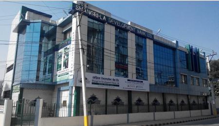 सांग्रिला डेभलपमेन्ट बैंकको खराब कर्जा घट्दा मुनाफामा पनि उच्च बढोत्तरी
