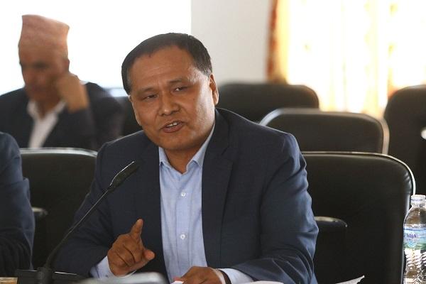 विद्युत प्राधिकरणमा पुनः कुलमानलाई नियुक्त गर्ने तयारी, उर्जामन्त्रीले मागिन शाक्यको राजीनामा